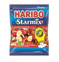 Jeleuri Haribo Starmix 200 g