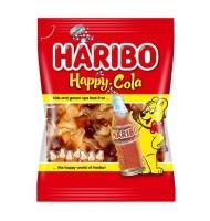Jeleuri Haribo Happy Cola...