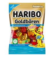 Jeleuri Haribo Goldbaren...