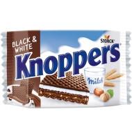 Napolitane Knoppers Black &...