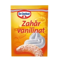 Zahar Vanilinat Dr. Oetker 8 g