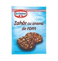 Zahar Aroma Rom Dr. Oetker 8 g