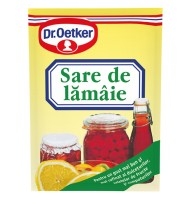 Sare Lamaie Dr. Oetker 8 g