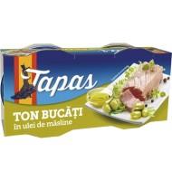 Ton Bucati Tapas In Ulei de...