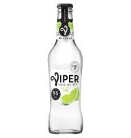 Hard Seltzer Lime, Viper,...