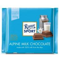 Ciocolata cu Lapte Ritter...