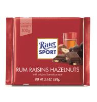 Ciocolata Ritter Sport Rum...