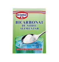 Bicarbonat de Sodiu Dr....