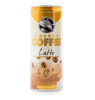 Energizant Coffe latte,...