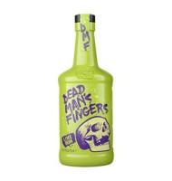 Rom Dead Mans Fingers, Lime Rum, 37.5% Alcool, 0.7 l