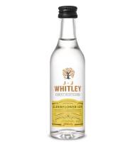 Gin Jj Whitley, Flori de...