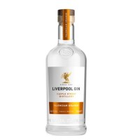 Gin Liverpool Organic, Portocale, Orange Gin, 46% Alcool, 0.7 l