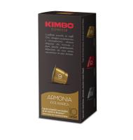 Cafea Capsule Armonia, Kimbo, 10 x 5.5 g