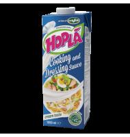 Preparat pentru Gatit pe Baza de Grasimi Vegetale, Hopla, 1000 ml