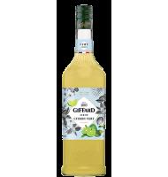 Sirop Lime, Giffard, 1 l