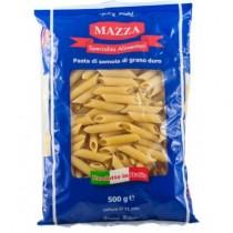 Paste Penne Rigate, Mazza, 500 g