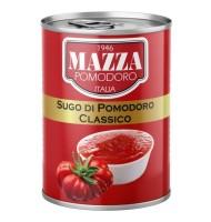 Sos Clasic de Rosii, Mazza, 400 g