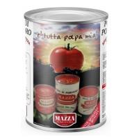Pulpa Rosii, Mazza, ''E Tutta Polpa Mia'' 4050 g