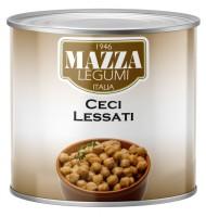 Naut Intreg, Mazza, 2500 g
