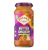 Sos Butter Chicken Mild Patak`S 450G