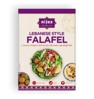 Mix Lebanese Falafel,...