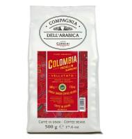Cafea Boabe Compagnia Dell'Arabica Corsini Colombia 500G