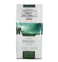 Cafea Boabe Compagnia Dell'Arabica Corsini Brasile Santos 500G