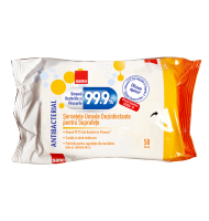 Servetele Umede Sano 99.9%...