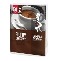Filtru de Cafea Anna Nr.2...