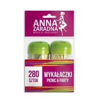 Scobitori Anna 2 X 140 Bucati