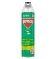 Spray Insecticid Baygon...