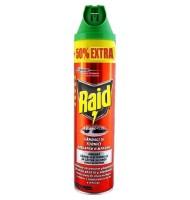 Spray Anti-Insecte Raid...