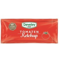 Ketchup Develey 20 ml