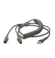 Cablu PS2 Cititor Coduri Bare Motorola,...