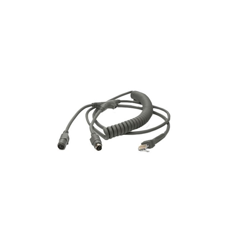 Cablu PS2 Cititor Coduri Bare Motorola, CBA-K02-C09PAR