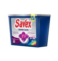 Detergent Capsule Savex...