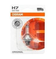 Bec Auto Osram H7 64215-01B...