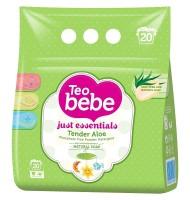 Detergent de Rufe Teo Bebe...