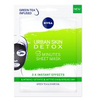 Masca Servetel Urban Detox...