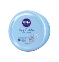 Crema Soft Nivea Baby 200ml