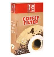 Filtru Cafea Alufix Nr.4...
