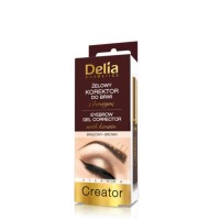 Gel Corector Delia Creator...