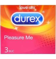 Prezervative Durex Pleasure...
