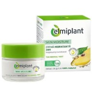 Crema de Ten Hidratanta Elmiplant 50 ml