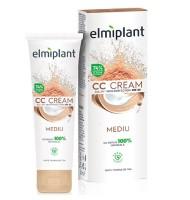 Crema Coloranta pentru Ten Cc Skin Mois Mediu Elmiplant 50 ml