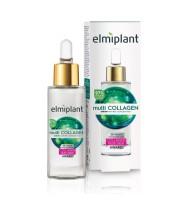 Ser pentru Ten Multi Collagen Elmiplant 30 ml