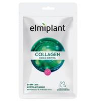 Masca Servetel pentru Ten  Collagen Elmiplant 20 ml