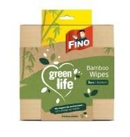 Lavete Fino, Life Bambus x...