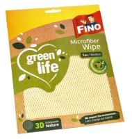 Lavete Microfibra Life Green 1 Bucata