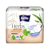 Absorbante Bella Herbs Patlagina x 12 Bucati